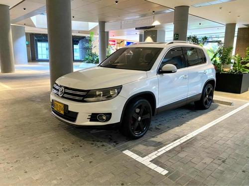 Volkswagen Tiguan 2.0 Sport & Style