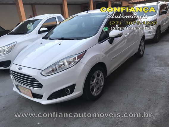 Ford New Fiesta 1.5 Se