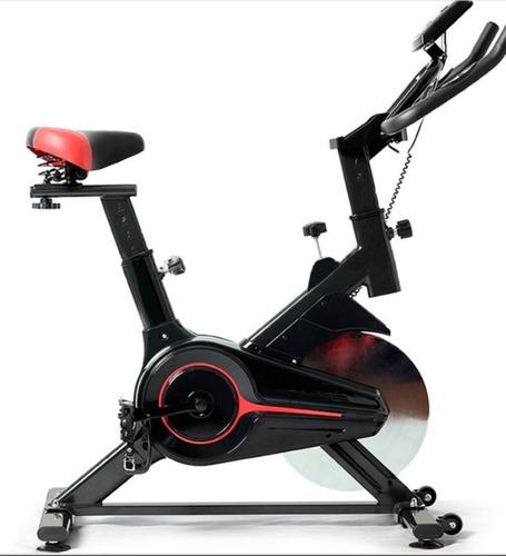 Bicicleta Fija Jy 8810 De Spinning Mg