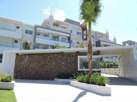 Apartamento Com 1 Dormitório À Venda, 56 M² - Campeche - Florianópolis/sc - Ap1017