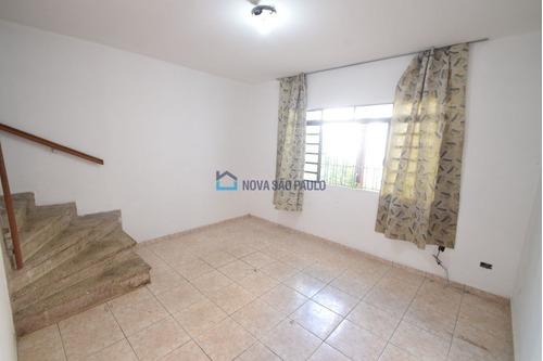 Sobrado Com 3 Dormitórios No Jardim Saúde - Bi29742