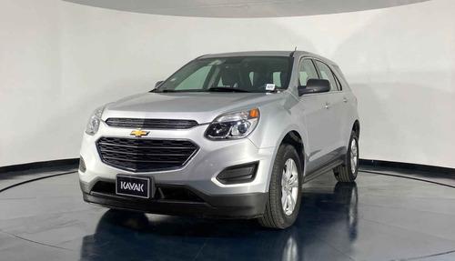 Imagen 1 de 15 de 121245 - Chevrolet Equinox 2016 Con Garantía