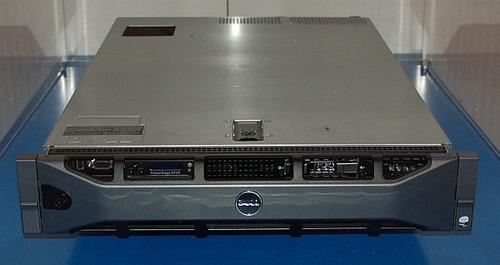 Dell R710 2x Xeon Sixcore 2.8ghz 32gb Ram 2x 300gb 2x 2tb