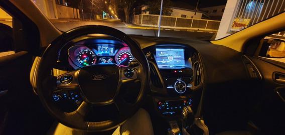 Ford Focus Titanium 2014