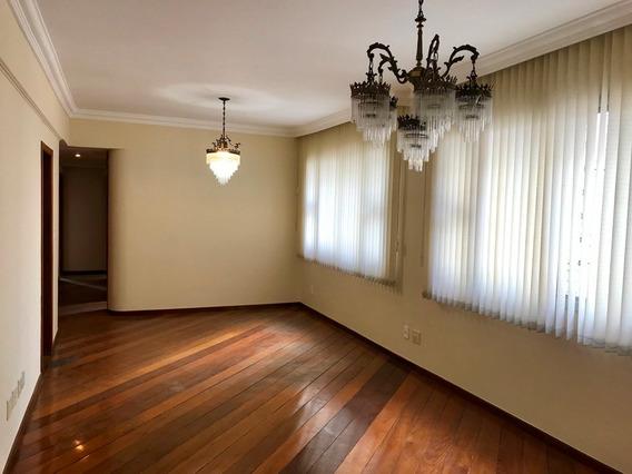 Apartamento A Venda No Gutierrez, 04 Quartos, 130 M². - 2735