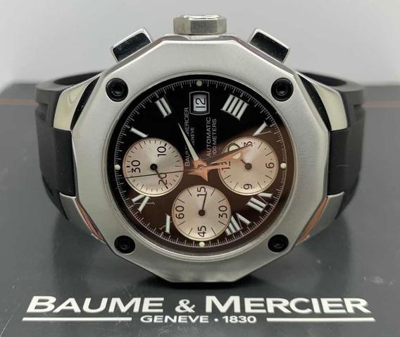 Baume & Mercier Riviera Crono Automatico