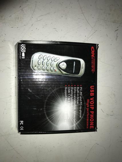 Teléfono Ip Para Skype Msn Etc