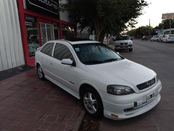 Chevrolet Astra 2001 2.0 Gsi