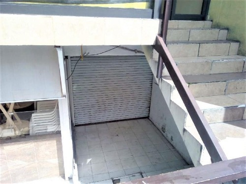 Bodega En Renta En El Centro De Toluca
