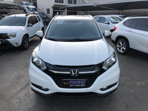 Honda Hr-v Ex Cvt 1.8 Flexone
