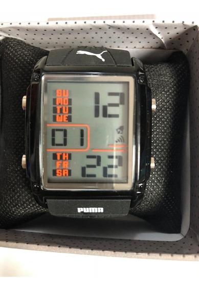 Libre En México Mercado Reloj Puma Digital QdoerWCBx