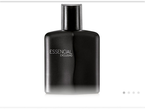 Essencial Exclusivo Masculino 100ml