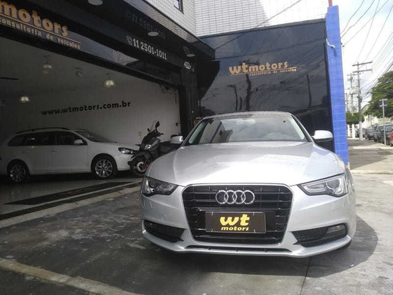 Audi A-5 Sportback Attraction 2.0