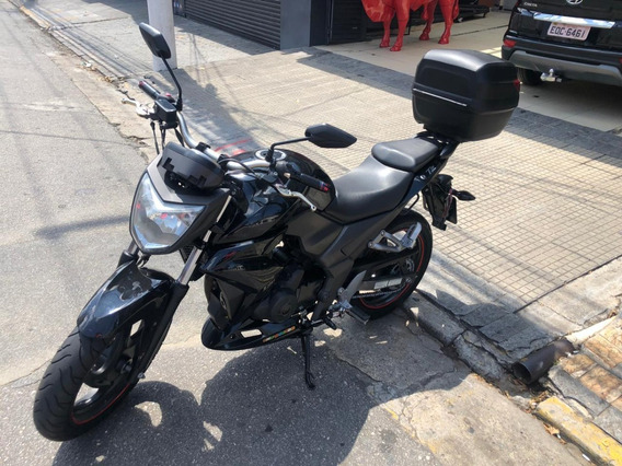Dafra Next 250 - 2013