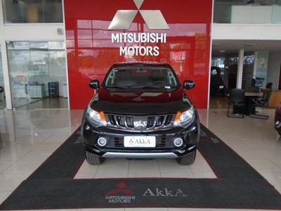 Mitsubishi All New L200 Triton Sport Gls 2.4, Mit8989
