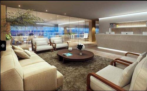 Sala, 77 M² - Venda Por R$ 900.000,00 Ou Aluguel Por R$ 4.950,00/mês - Centro - Itajaí/sc - Sa0047