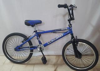 Bicicleta Freestyle Con Rotor Rod 20 Ram