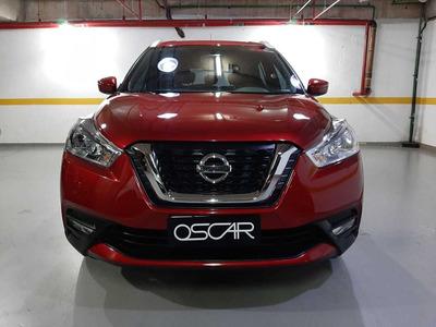 Nissan Kicks Sv 1.6 Flex Cvt 2018