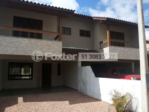 Casa Em Condomínio, 3 Dormitórios, 175 M², Hípica - 111798