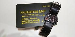 Relógio Nautica N-mx62