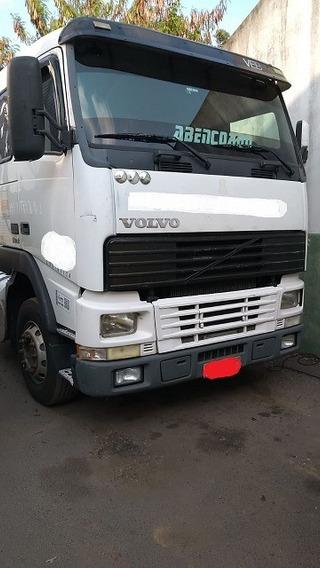 Fh-380 4x2 Revisado 2003
