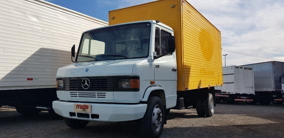 710 Mercedes Benz