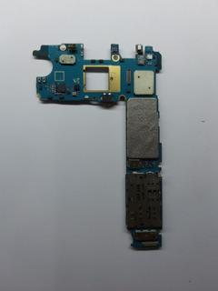 Tarjeta Board Principal Samsung A7 2016 Para Repuestos