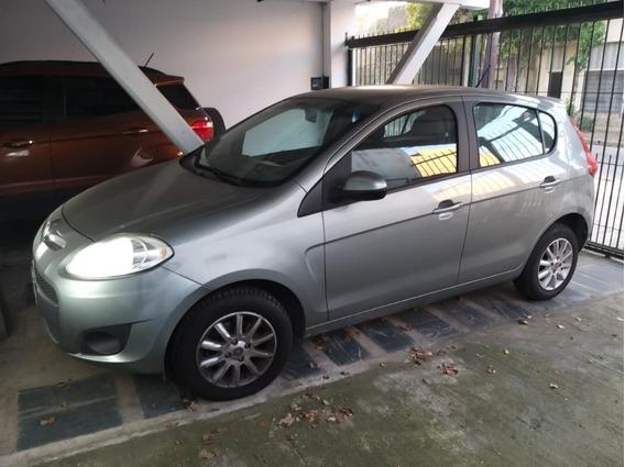 Fiat Palio Atracttive 1.4 85cv (vendido)