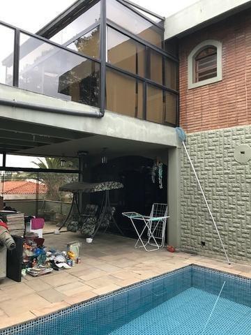 Sobrado Em Jardim Maia, Guarulhos/sp De 247m² 5 Quartos Para Locação R$ 8.000,00/mes - So360121