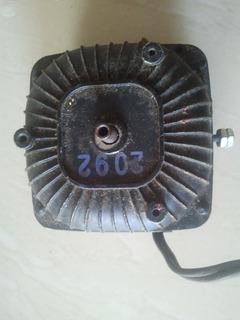 Motor Estractor Ventilador Motorvenca 5w 110 Volt (10