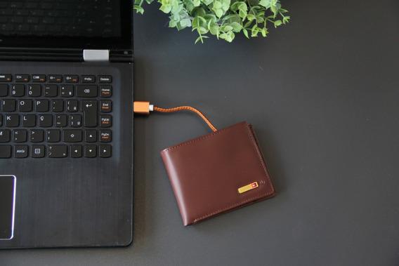 Billetera Inteligente Smart Lb - Anti Robo - Bluetooth