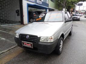 Fiat Uno Mille 1.0 8v Fire Flex 3p 2006/2006