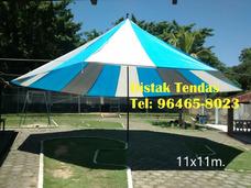 Tenda Tipo Circo Aluguel Para Eventos E Festas
