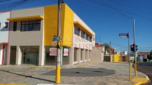 Salão Comercial / Galpão, Alto Da Boa Vista, Ribeirão Preto - 476-a