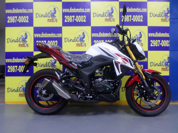 Haojue Dr 160 2021 Esta Moto A Pronta Entrega!!!