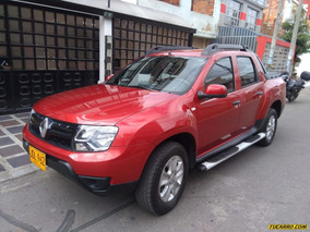 Renault Duster Orch Expression Mt 2.0 4x2