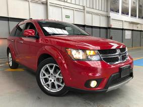 Dodge Journey Rt V6/3.6 Aut