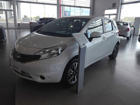 Nissan Note Exclusive 107cv Cvt