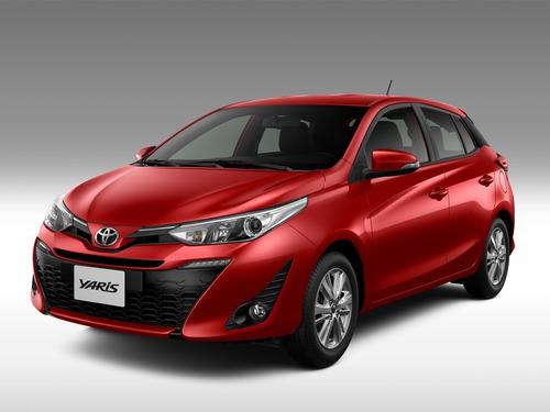 Toyota Yaris S 1.5 107cv  2021 0 Km