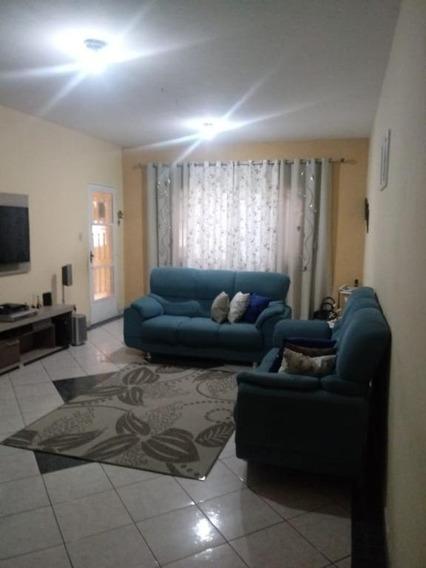 Sobrado Com 3 Dormitórios À Venda, 246 M² Por R$ 435.000 - Jardim Testae - Guarulhos/sp - Cód. So1399 - So1399