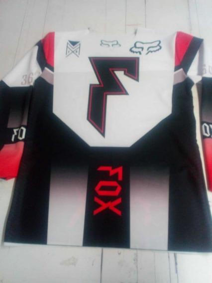 Jersey Motocross