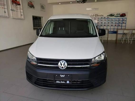Volkswagen Caddy Maxi 2020
