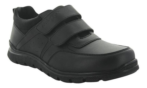 Zapato Escolar Para Niño Modelo Phineas Marca Chabelo