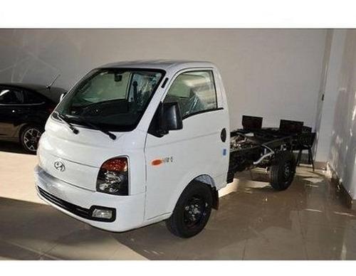 Imagem 1 de 6 de Hyundai Hr Hr 2.5 Tci Diesel (rs/rd)