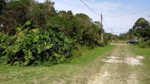 Terreno No Litoral Com 330 M², Em Itanhaém/sp 6107-pc