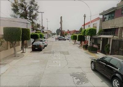 Venta De Casa En Colonia Los Pastores, Naucalpan.