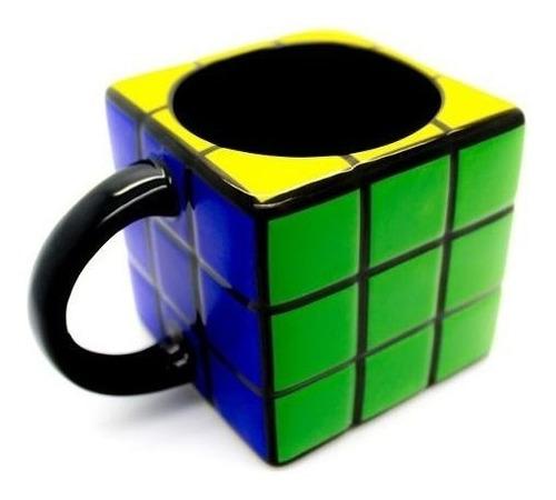 Taza Rubik