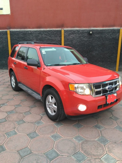 Ford Escape 3.0 Xlt Piel Limited At 2009
