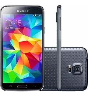 Samsung Galaxy S5 G900 Original 16gb Semi Novo