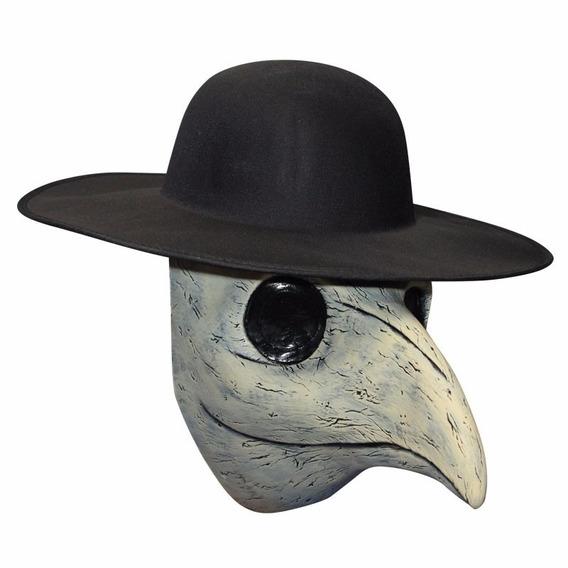 Máscara De Peste Di Venezia, Médico De La Peste Negra, Mask